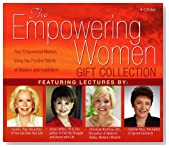 Empowering Women Gift Collection 4-CD set: Revised Edition!