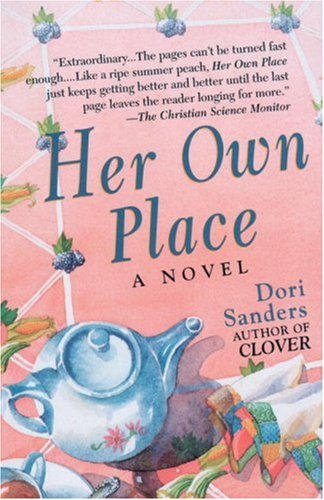 Her Own Place (Fawcett Columbine), DORI SANDERS
