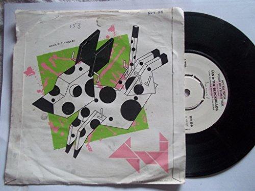 IAN DURY - Hit Me With Your Rhythm Stick - Zortam Music