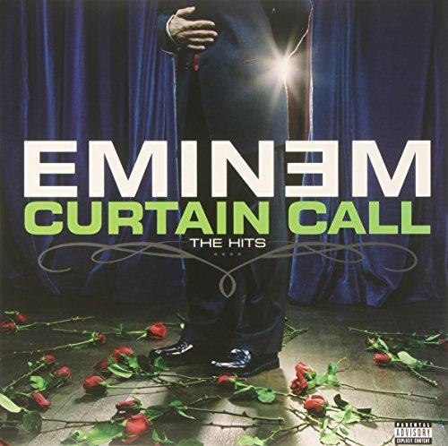 Eminem - Curtain Call The Hits - Zortam Music