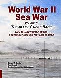 img - for World War Ii Sea War, Vol 7: The Allies Strike Back book / textbook / text book