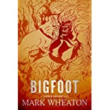 Bigfoot (A New Bones Adventure)