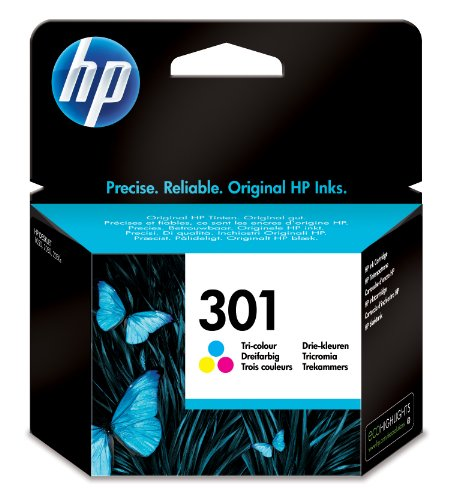 HP CH562EE Cartuccia a Getto d'Inchiostro