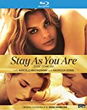 Stay As You Are [Blu-ray]