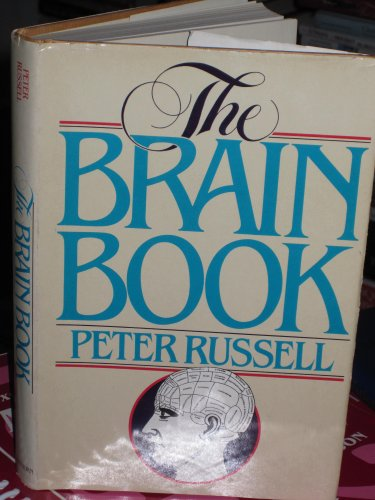 The Brain Book, Russell, Peter