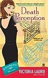 Death Perception (Psychic Eye Mystery, Book 6)