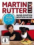 Martin R�tter - Live: Hund-Deutsch /...