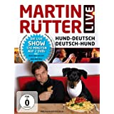 Martin Rtter - Live: Hund-Deutsch / Deutsch-Hund (2 Discs)von &#34;Martin Rtter&#34;