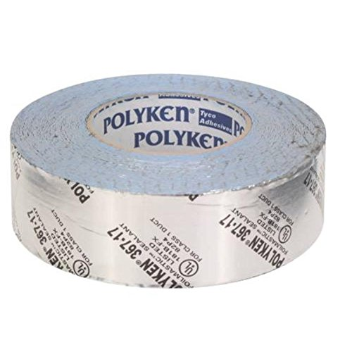 Tyco-Adhesives-952113-Foil-Mastic-Tape-2-X-33-Yards
