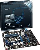 Intel DP55KG Extreme Series Desktop Motherboard (P55 ATX Core i7 Core i5 LGA1156)