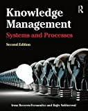 img - for Knowledge Management: Systems and Processes book / textbook / text book