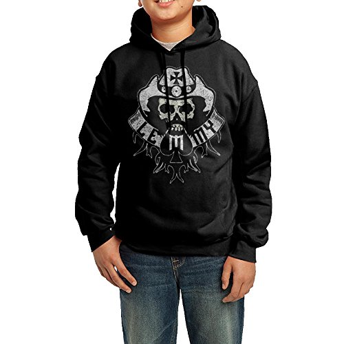 [OMAMA Teenager's Stooble Men Hoodie Size L] (June Carter And Johnny Cash Costume)