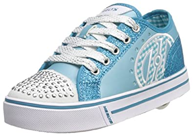 Heelys Sassy Skate Shoe (Little Kid Big Kid) by Heelys
