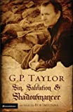 "G.P. Taylor: Sin, Salvation and ""Shadowmancer"""