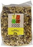 Mintons Good Food Pre-Packed Fruity Granola Crunch 500 g (Pack of 5)