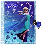 Acquista Disney - Frozen. 24138. Diario 3D - Blu