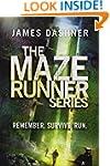The Maze Runner Series (Maze Runner)