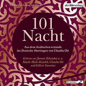 101 Nacht | [Claudia Ott]