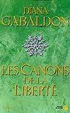 """Afficher """"Le Chardon et le tartan / Le Cercle de Pierre n° 10 Les Canons de la liberté"""""""