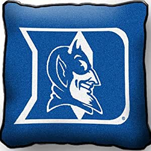 Decorative Pillows For College : Amazon.com - College Throw Pillows (Duke University)