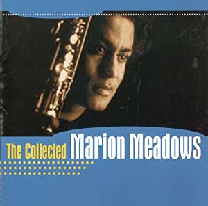 Collected Marion Meadows