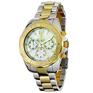 Invicta Men's 4731 Specialty Ocean Ghost Mechanical Chronograph Watch