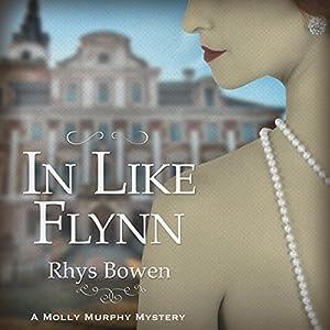In Like Flynn Audiobook