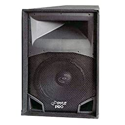 Pyle-Pro PADH1549 15\'\' 1000 Watts 2-Way Speaker Cabinet