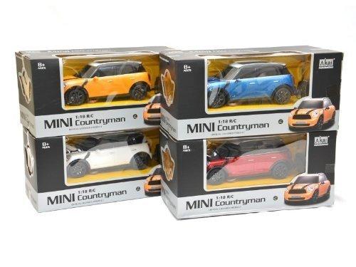 RC-Auto-Mini-Countryman-mit-Lizenz-118