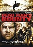 Dead Man's Bounty [Import]