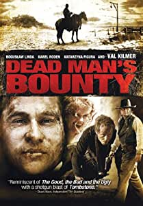 Dead Man's Bounty [Import]