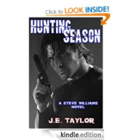 Hunting Season (A Steve Williams Novel)