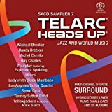 echange, troc Compilation, Esperanza Spalding - Telarc And Heads Up Jazz And World Music Sampler /Vol.7