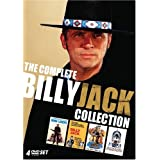 Billy Jack Box Setby Tom Laughlin