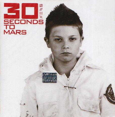 30 Seconds to Mars Album: «30 Second to Mars»