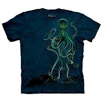 The Mountain Octopus T-Shirt