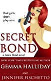 Secret Bond (Jamie Bond Mysteries Book 2)