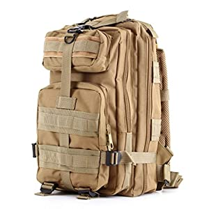 Outdoor Military Backpack Tactical Backpack Camping Hiking Hunting Backpack Trekking Bag,30L,35L,45L,60L