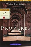 Proverbs: Wisdom that Works (Fisherman Bible Studyguides)