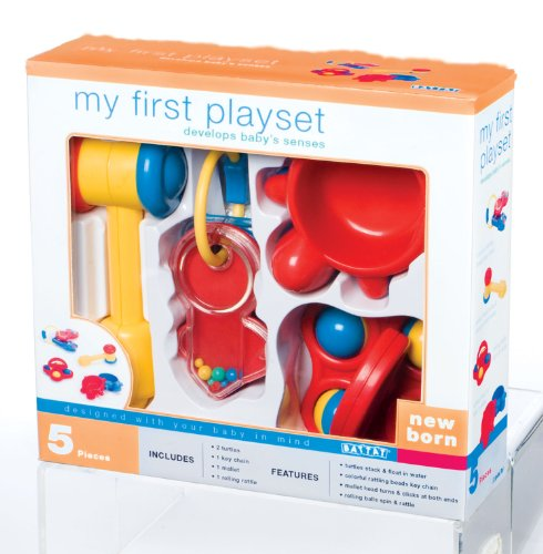 Battat My First Play Set
