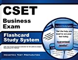 CSET Business Exam Flashcard Study System