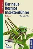 Der neue Kosmos-Insektenführer