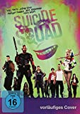 DVD & Blu-ray - Suicide Squad - Steelbook (exklusiv bei Amazon.de) [3D Blu-ray] [Limited Edition]