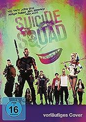 Suicide Squad - Steelbook (exklusiv bei Amazon.de) [3D Blu-ray] [Limited Edition]