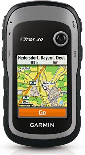 Garmin-eTrex-30-GPS-cartographique-de-randonne