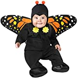 Child's Infant Baby Girl Butterfly Halloween Costume (6-12 Months)
