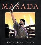 Masada (1590780639) by Waldman, Neil