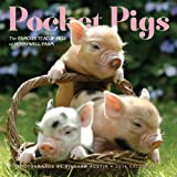 img - for Pocket Pigs 2014 Wall Calendar: The Famous Teacup Pigs of Pennywell Farm book / textbook / text book