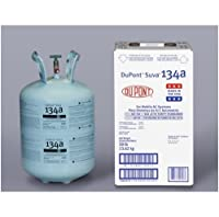 DuPont R-134A Automotive Refrigerant 30 Lb. Cylinder (R-134A-30) by DuPont