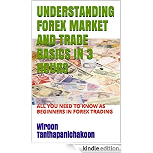 Basic knowledge forex trading
